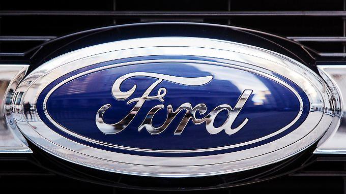 Konzern plant Modelloffensive: Rückrufe verderben Ford die Bilanz
