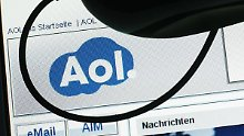 Massenhaft gefälschte E-Mails: AOL sucht nach Hacker