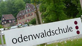 Kinderpornoskandal in Heppenheim: Odenwaldschule meldet weiteren Verdachtsfall