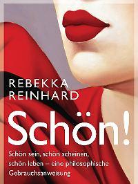 Reinhards Buch ist bei Ludwig erschienen und kostet 19,99 Euro.