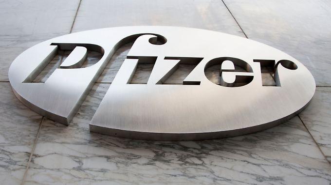 Der US-Pharmariese Pfizer lässt im Kampf um AstraZeneca nicht locker.