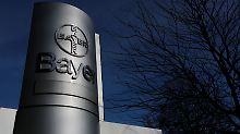 Zweitgrößter Deal des Konzerns: Bayer bei Merck auf der Zielgeraden