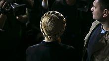 Ukraine braucht Versöhnung statt Hetze: Bitte keine Präsidentin Timoschenko!