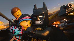 Bauklötze im Multimedia-Zeitalter: Lego will Disney Konkurrenz machen