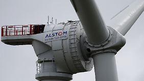 Übernahmepoker geht weiter: Siemens will bei Alstom in die Bücher gucken