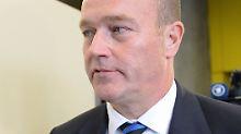 Die Anklage stützt sich auf Aussagen des bereits verurteilten Gribkowsky.