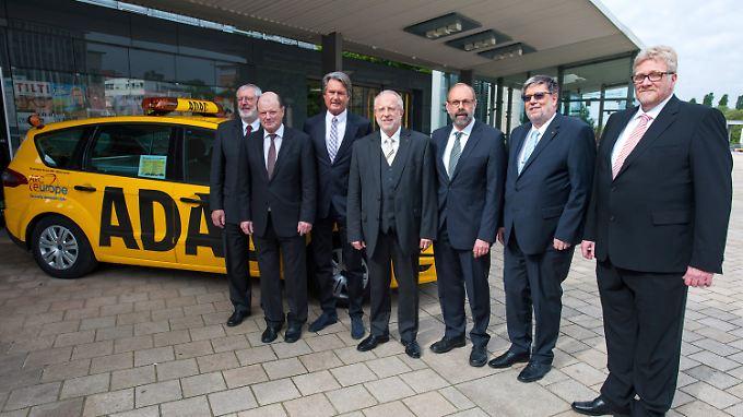 Schleppender Neuanfang: ADAC beschließt erste Reformen