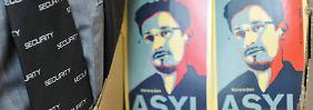 Auf der Internetkonferenz re:publica in Berlin wurden zuletzt Forderzungen laut, Snowden Asyl in Deutschland zu gewähren.