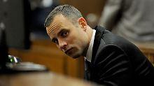 Pistorius-Mordprozess: Staatsanwalt zerlegt Expertenaussage