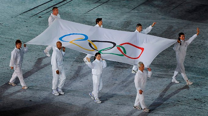 Ambitioniertes Projekt: Was sind die Olympischen Jugendspiele?