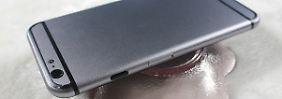 Technik im Dornröschenschlaf: iPhone 6 soll NFC erhalten