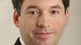 Niels Annen ist außenpolitischer Sprecher der SPD-Bundestagsfraktion.