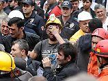 """Grubenunglück in der Türkei: """"Soma könnte Erdogan in Bedrängnis bringen"""""""
