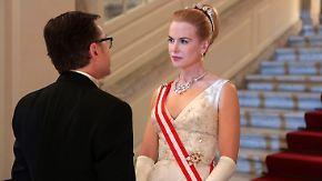 """Ärger beim Festival in Cannes: Fürstenfamilie boykottiert """"Grace of Monaco"""""""