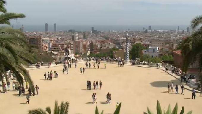 n-tv Ratgeber: Ein perfektes Wochenende in Barcelona