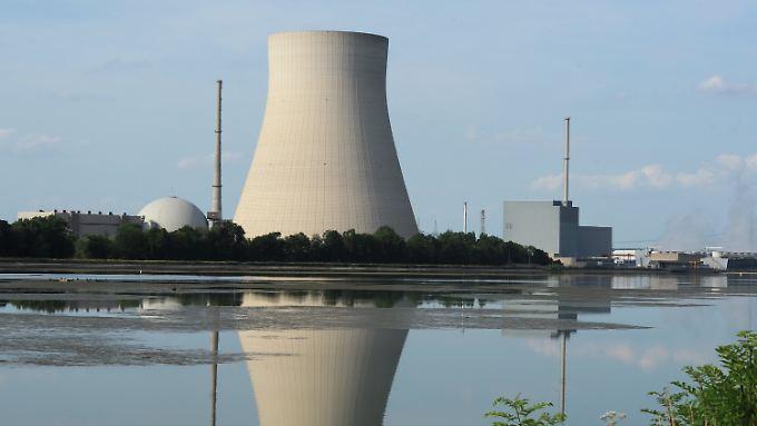 Brennelementesteuer und Atomausstieg: AKW-Riesen drohen mit Abschaltungen