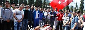 Staatsanwalt strenger als Erdogan: Betreiber türkischer Zeche sind in Haft