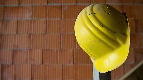 Koalition einig bei Rentenpaket: Rente ab 63 kommt mit Einschränkung