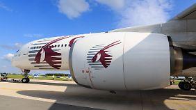 Über Schönefeld ist was los: Flugzeugbauer präsentieren Neuheiten auf der ILA