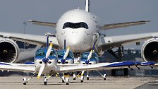 Berlin Air Show: Die Highlights der ILA 2014