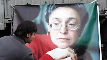 Die Mörder von Anna Politkowskaja sind nun verurteilt. Doch die Hintergründe der Bluttat bleiben weiter unklar.