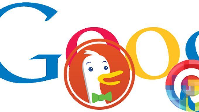 Es gibt gute Google-Alternativen, die suchen ohne Nutzerdaten zu speichern.