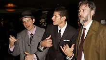 Fight For Your Right To Party: Beastie Boys sind Kult