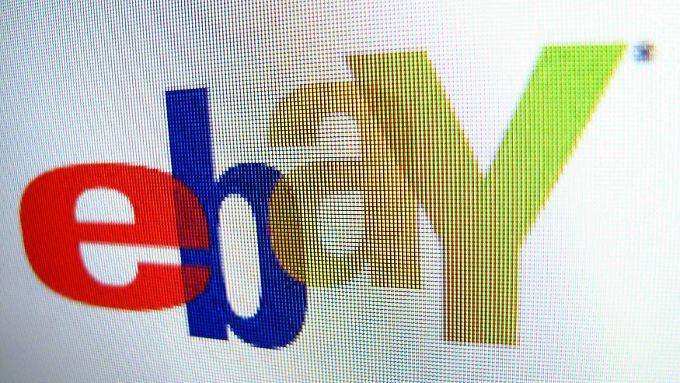 Unbedingt Password ändern: Hacker klauen Daten von Ebay-Kunden