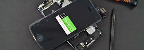 Neues Display ab 50 Euro: iPhone-Reparatur-Set ist echte Alternative