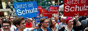 AfD holt 7 Prozent: Union gewinnt Wahl, SPD legt zu