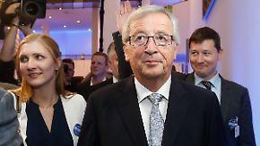 Postengeschacher in Berlin: Union und SPD ringen um EU-Chefposten
