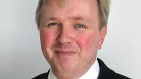 Arne Gericke sitzt als Abgeordneter der Familien-Partei im Europaparlament.