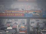 Nützliche Nebenwirkungen: Elektroautos senken Hitze in Städten