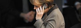 USA boten nie Spionageverzicht an: SPD wirft Merkel Bluff bei NSA-Affäre vor