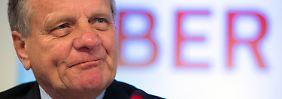 Mehdorn gerät unter Druck: Korruptionsaffäre erschüttert BER