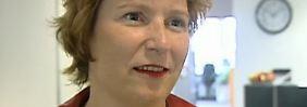 Von 22 auf 30 Prozent: Chefin ist gegen Frauenquote