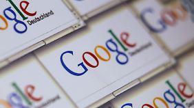 Antrag auf Vergessenwerden: Google löscht Links