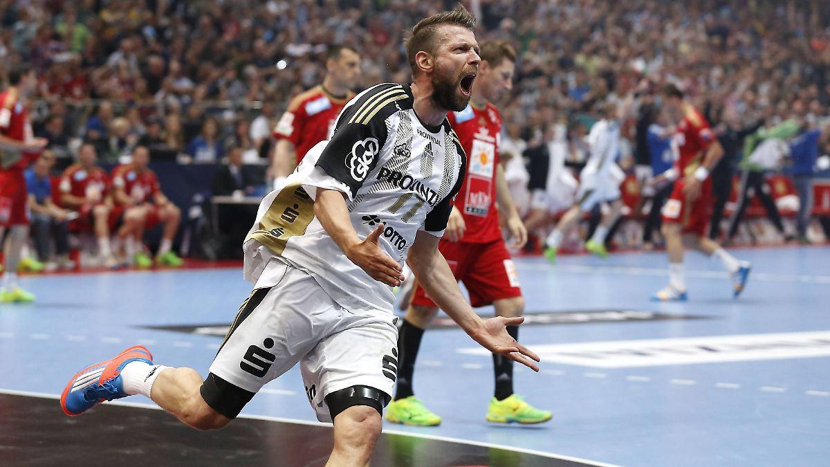 Handball Kiel Flensburg