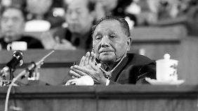 Deng Xiaoping hatte die Anweisung gegeben, dass es auf dem Platz kein Blutvergießen geben dürfte.