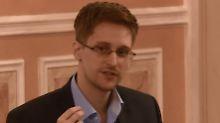 Edward Snowden sucht eine neue Bleibe.