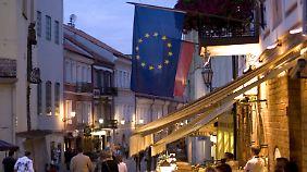 Boomender Balten-Staat tritt bei: Litauen freut sich auf den Euro