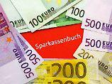Bundesbank rät zu Filialschließungen: Niedrigzinsen bringen Sparkassen in Not