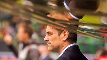 Das Possenspiel nimmt kein Ende: HSV legt Kreuzer an die Kette