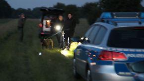 Eine Woche auf der Flucht: Sexualstraftäter an niederländischer Grenze gefasst