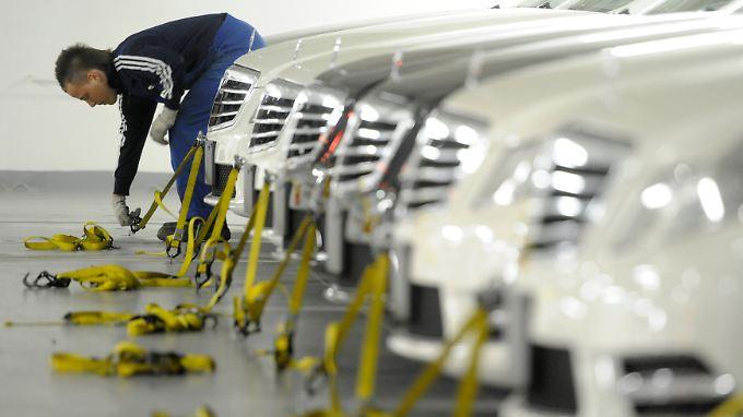 Sind die Zugpferde der deutschen Marken: Mercedes-Benz und Adidas.