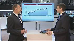 n-tv Zertifikate: EZB treibt Dax nach oben