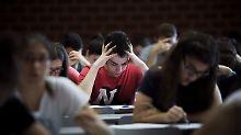 Bologna-Reform gescheitert?: Studenten trauen Bachelor nicht