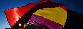 Anleihemarkt paradox: Spanien-Bonds schlagen US-Papiere
