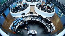 Börsengang nimmt Gestalt an: Braas Monier will sich am Markt eindecken