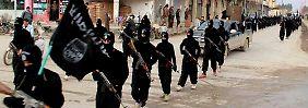 Wer sind die Rebellen im Irak?: Kämpfer für den Gottesstaat